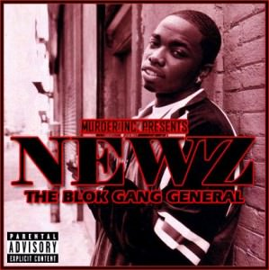 BROOKLYN NEWZ (MURDER INC.)