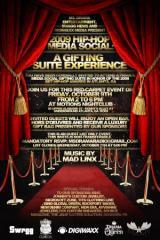 2009 Hip-Hop Media Social Gifting Suite, hosted by Ms. Drama