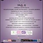 MS. DRAMA TV PRESENTS: ART OF MUSIC – LUXURY GIFTING SUITE // ATLANTA, GA //