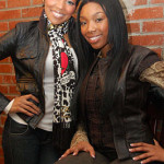 |News| Brandy & Monica Return To The Studio For A New Collabo