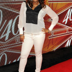 MSDTV Events: Ms. Drama Attends Jay-Z's 40/40 Club 10th Anniversary Party [Photos]