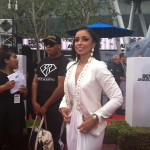 MSDTV Exclusive: Celebrities Hit 2013 BET Awards Red Carpet In Style [Photos]