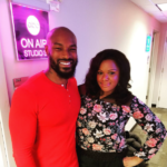 Tyson Beckford Dishes on Vegas Residency, Chris Brown Beef, & His Rap Skills