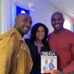 "Morris Chestnut talks ""The Cut,"" Rosewood, & being the Manny on ""This Is Us"""