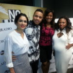 "Naturi Naughton, Lela Loren and Rotimi, reveal their ""Power"" season 4 drama"
