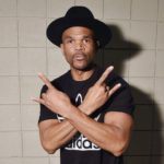 ICYMI: Darryl McDaniels talks new music, his DMC comic book legacy and getting over suicidal thoughts
