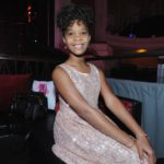 Quvenzhané Wallis discusses her new children's books, meeting Beyonce and life after her Oscar nomination