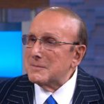 Clive Davis discusss his new doc, life in the music industry and Whitney Houston's legacy